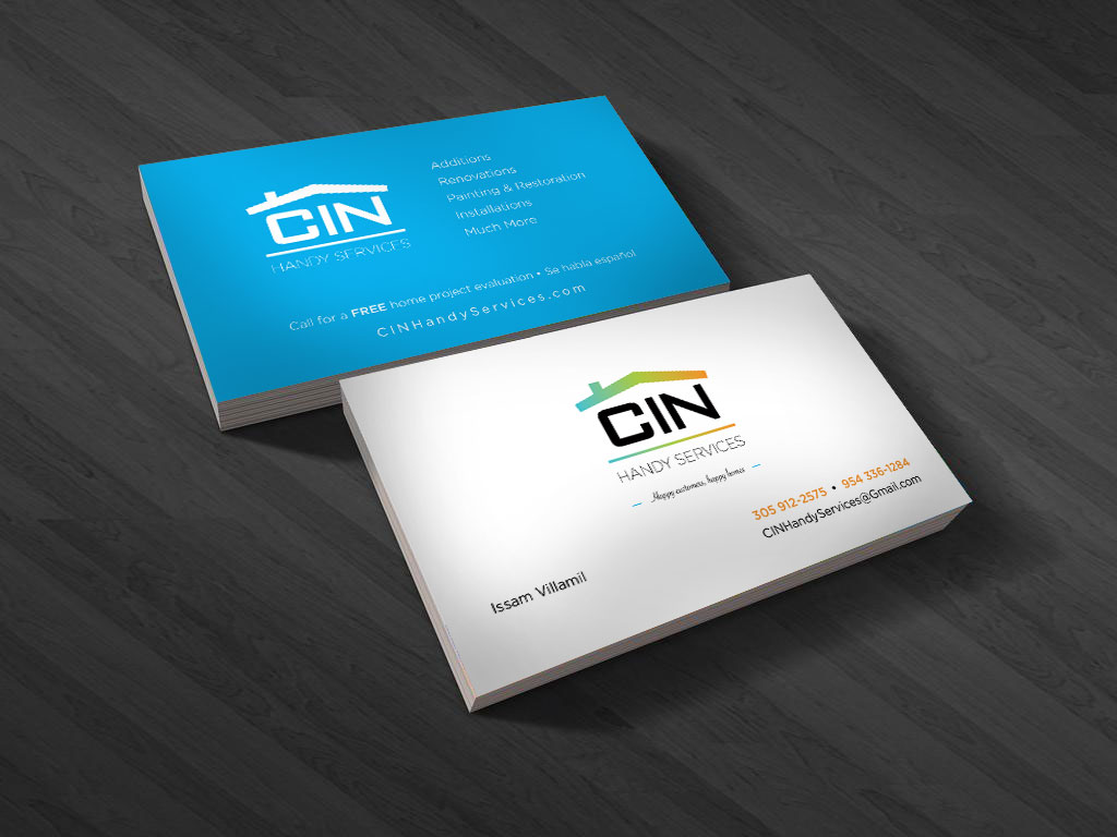 How Perfect Business Cards can Improve Business - ReachMiami